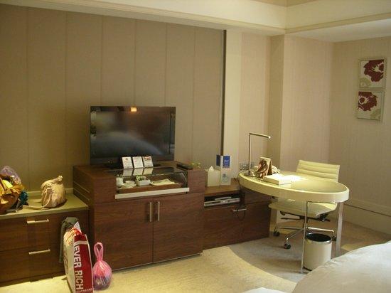 Hotel Royal-Nikko Taipei:                   お部屋1