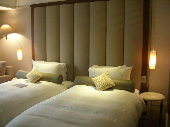 Hotel Royal-Nikko Taipei:                   お部屋2