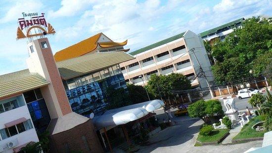 Photo of Lampang Hotel
