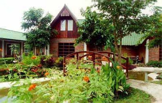 Chiang Khan Hill Resort Foto