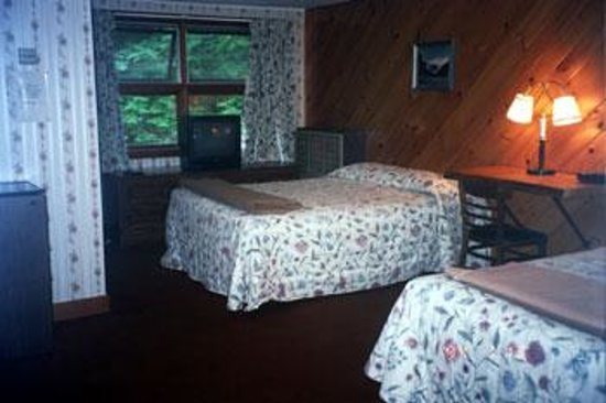 Tanglewood Motel and Cottages Foto