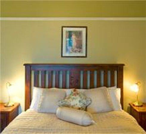 Bethany Manor: Tomah room