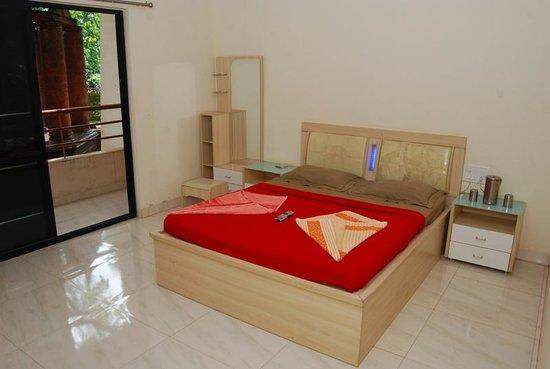Prathamesh Holiday Homes Resort