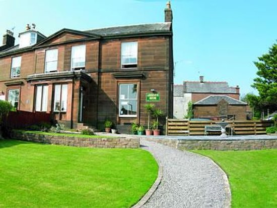 Dumfries villa b b reviews photos price comparison - Dumfries hotels with swimming pool ...