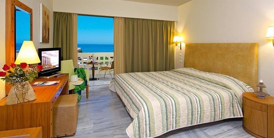 Photo of Hotel Marina Agia Marina