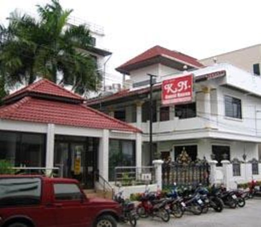 Photo of Kn Guest House Patong