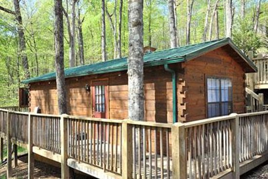 Photo of Tn Treehouses Sevierville
