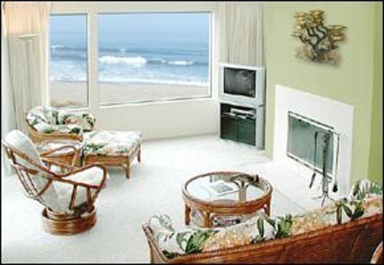 Pajaro Dunes Condominiums & Resort: Ocean view Condo