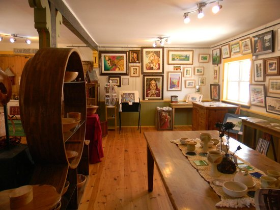 O'Toole Gallery & Celtic Fox Studio