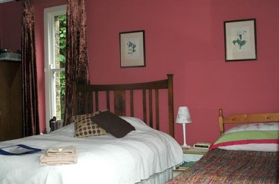 Foto de Buxton Hilbre Bed & Breakfast