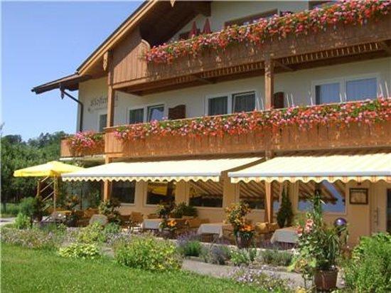 Haus Klosterblick Foto