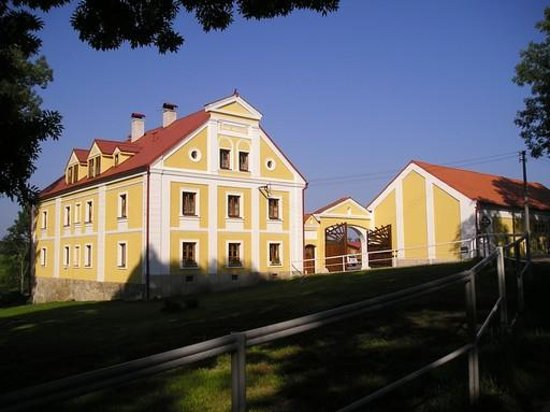 Hotel Stein Photo