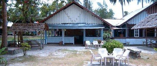 Kelayang Beach Cottages Photo