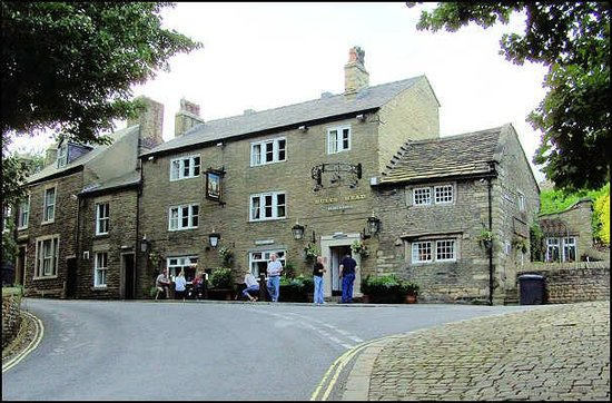 The Bulls Head Public House, Restaurant & Guest House Photo
