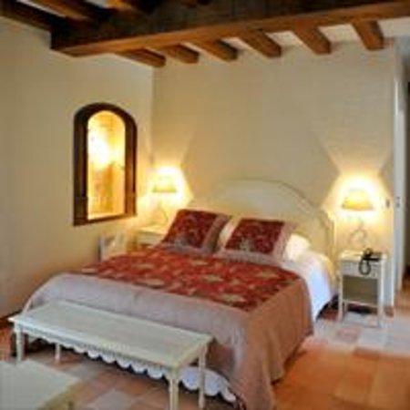 Le Moulin de Vigonac : Chambre Grand Confort