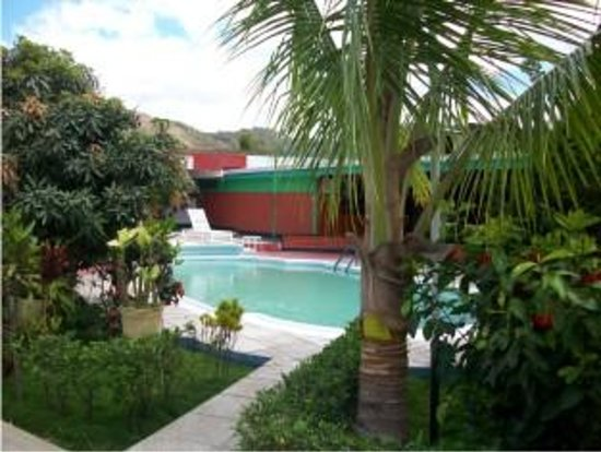 Photo of Hotel Alameda Esteli