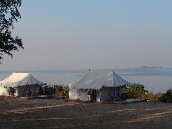 Ivory Resort Alibaug Maharashtra Campground Reviews