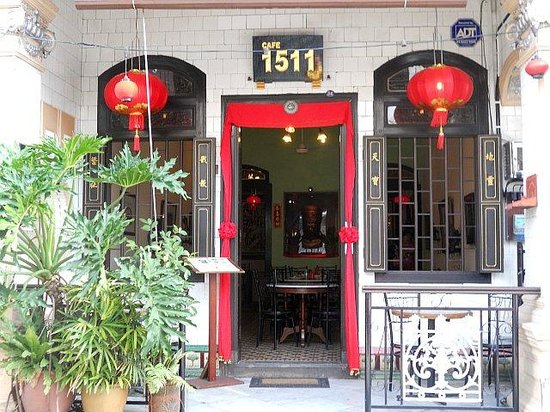 Photo of Cafe 1511 Melaka