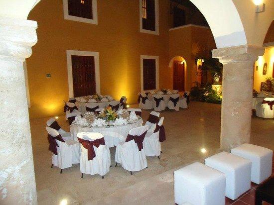 Eventos en Restaurante Don Gustavo