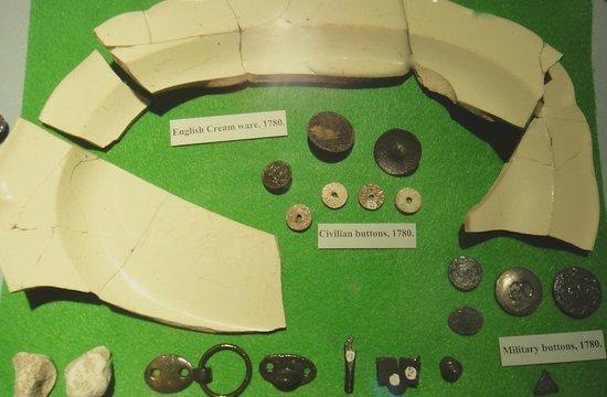 Mclarty Treasure Museum Vero Beach Fl
