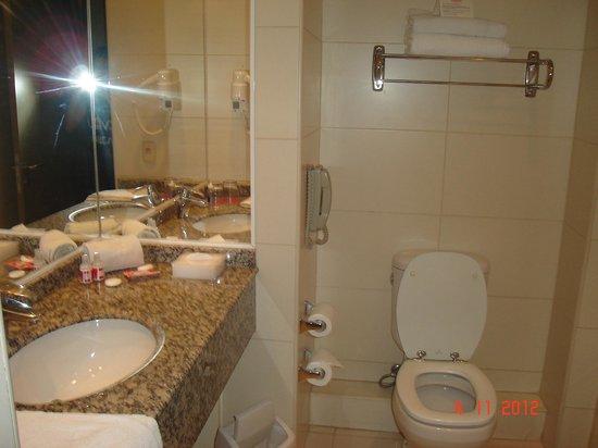 Atton Hotel El Bosque照片