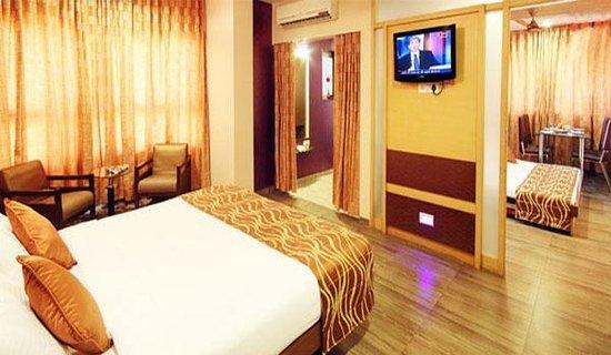 Hotel Bhagyalaxmi Photo