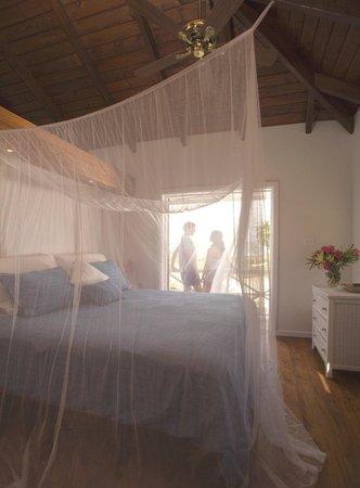 Blue Moon Antigua: Bedroom