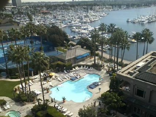 The Ritz-Carlton, Marina del Rey:                   Marina Del Ray