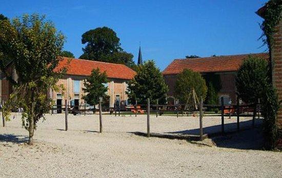 Foto de Fontaine-en-Dormois