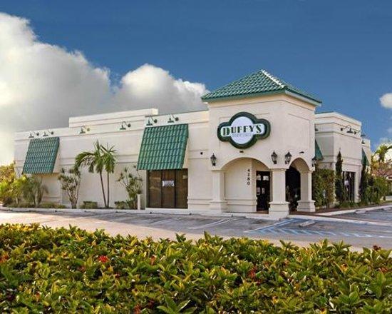 Duffy 39 S Sports Grill Palm Beach Gardens 4280 Northlake