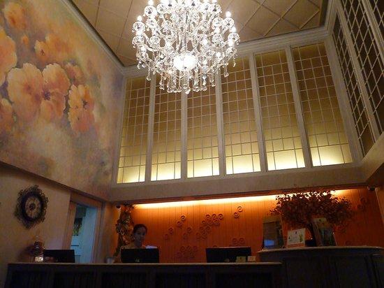 Salil Hotel Sukhumvit Soi 11:                   Salil