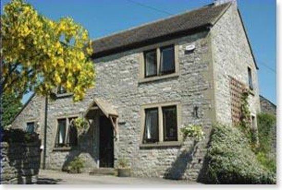 Sheldon House, Cottage & Barn Photo
