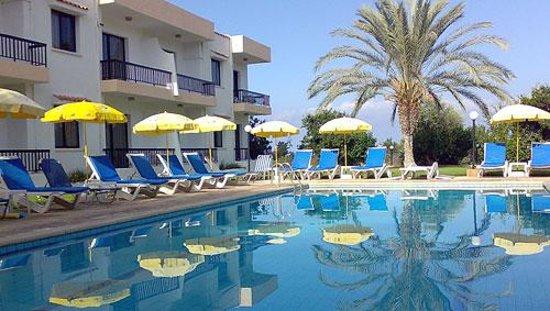 Hadjiantoni Anna Hotel Apartments Φωτογραφία