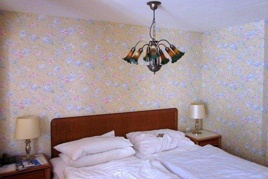 西爾伯霍恩飯店照片