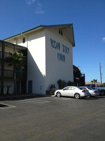 Kon Tiki Inn