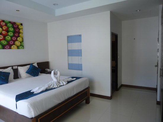 Ruen Buathong Boutique Guest House :                   Ruen