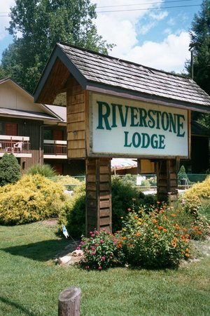 Foto de Riverstone Lodge