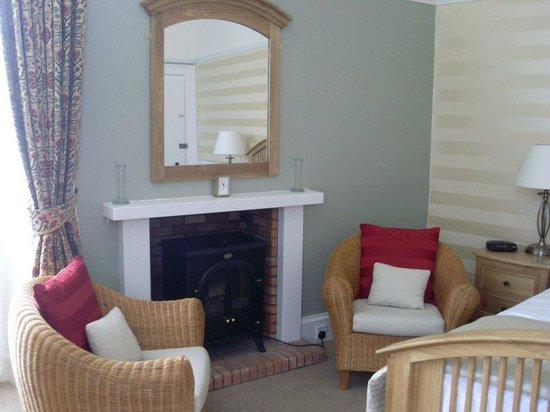 Limetree House: Master bedroom