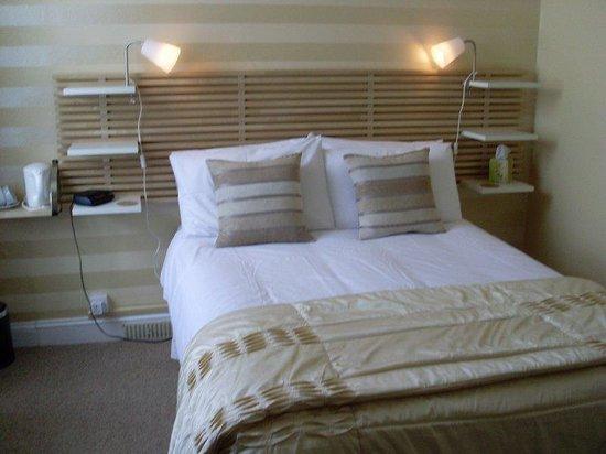 Limetree House: Double bedroom