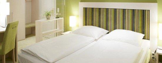 Foto de Lundenbergsand Hotel und Spa
