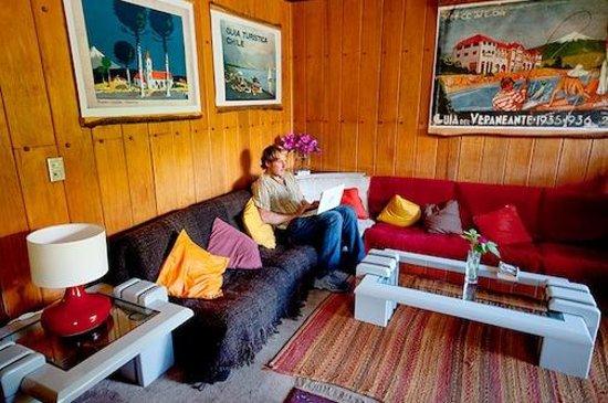 Photo of Etnico Eco Hostel Pucon