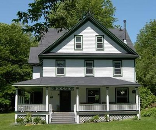 Brookside Bed and Breakfast: Brookside