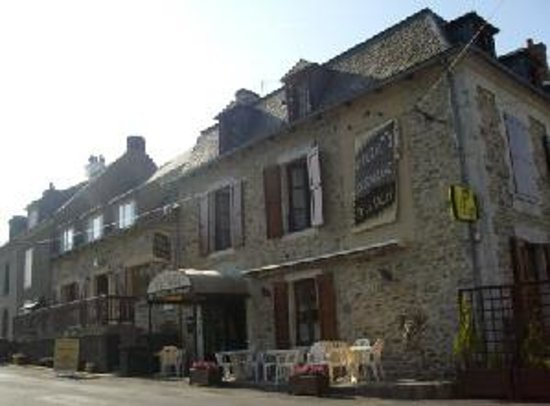 Photo of Hotel De La Vallee Saint-Chély-d'Aubrac