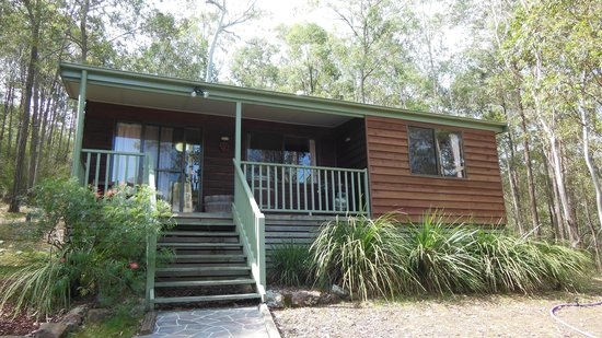 Cottages On Mount View:                   Our Cabin
