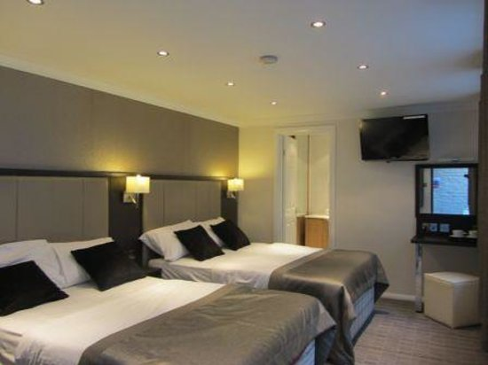 Goodwood Hotel London Tripadvisor