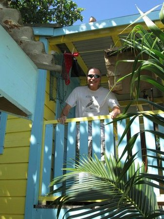"""Colinda Cabanas : """"Flipper"""""""