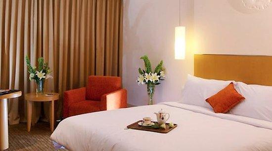 萬隆諾富特飯店照片