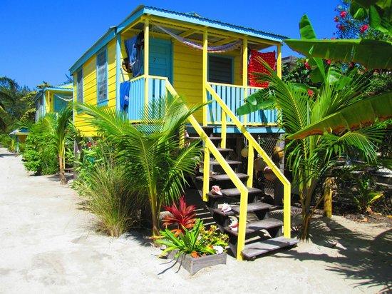 Colinda Cabanas : Cabana # 7