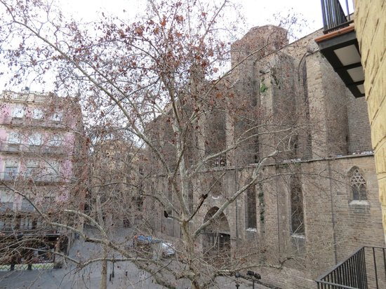 for Hotel el jardi barcelona
