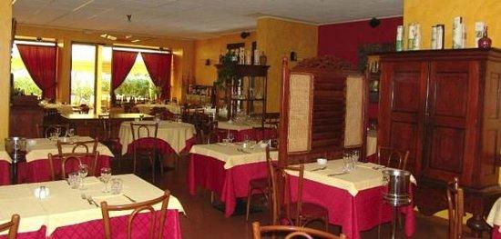 Gorle, Italie :                   Garlini Al Baio